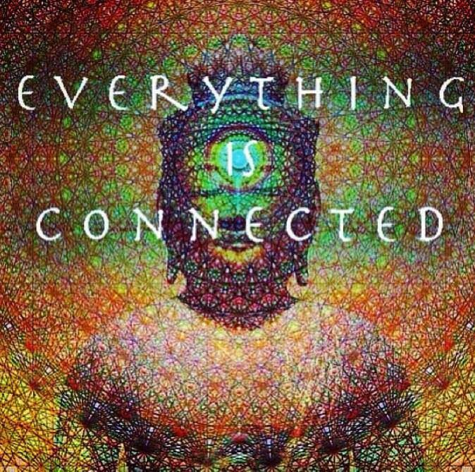 everything-is-conected