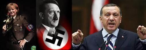 nazi-merkel-erdogan