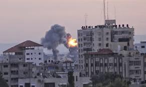 gaza-vomvardismoi