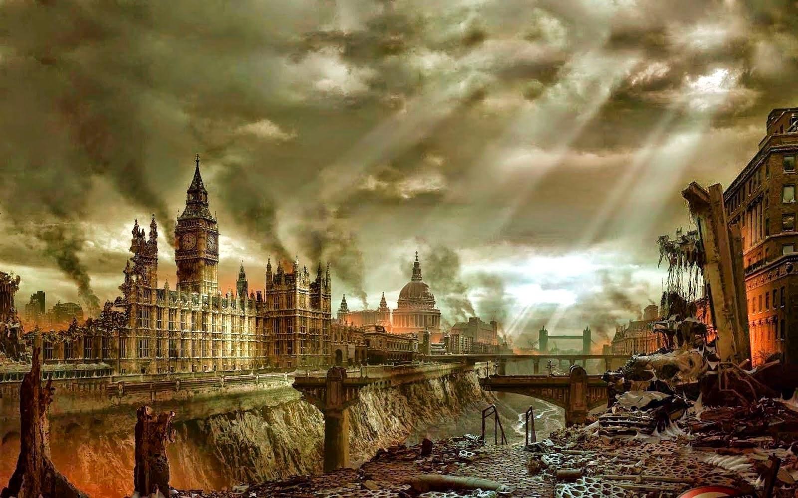 London-after-third-world-war1