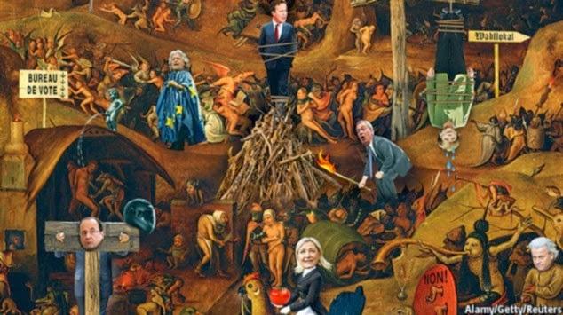 economist-apolito-xaos-stin-europi-meta-tis-euroekloges