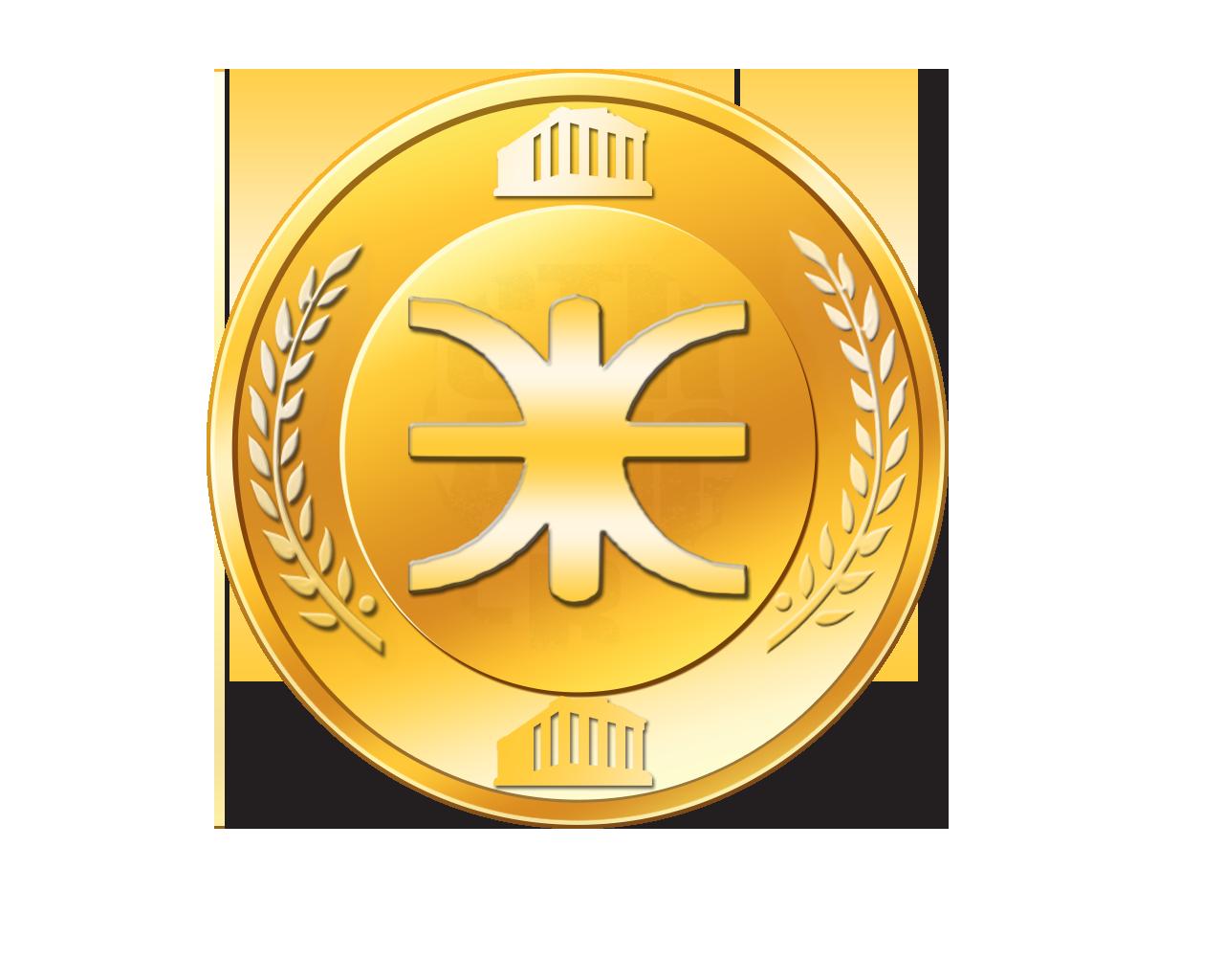 Hellas-Coin-Logo