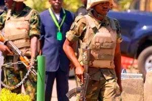 Nigeria-soldier