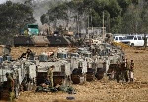 israeli-troops-gaza
