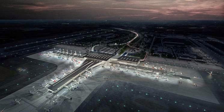 oslo-airport