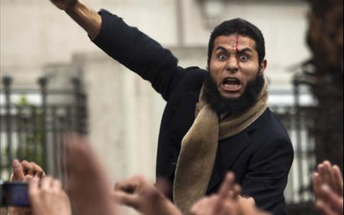 islam-demonic