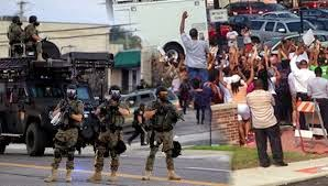 Live-feed-from-Ferguson