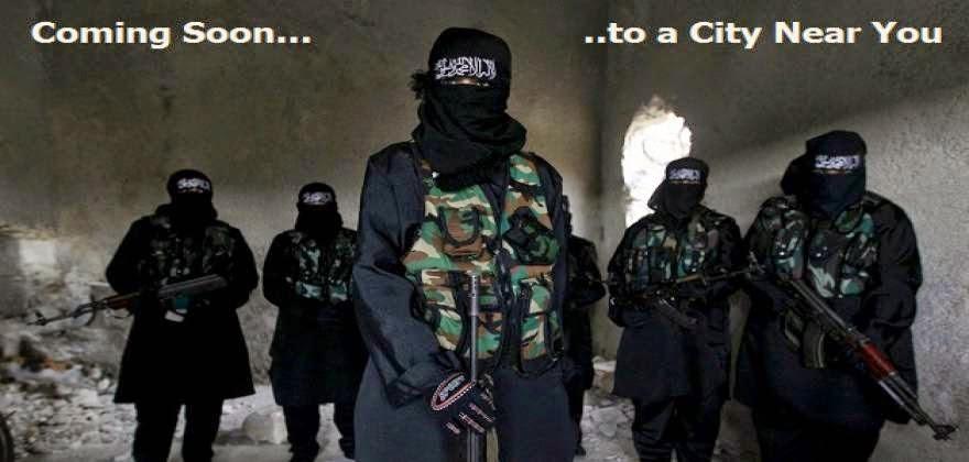 IslamistFightersL