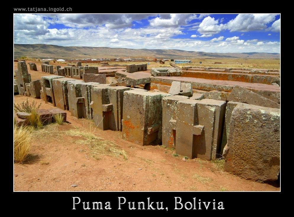 Puma-Punku