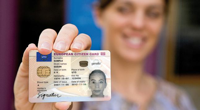 European-Citizen-Card