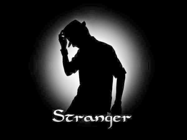 Stranger118