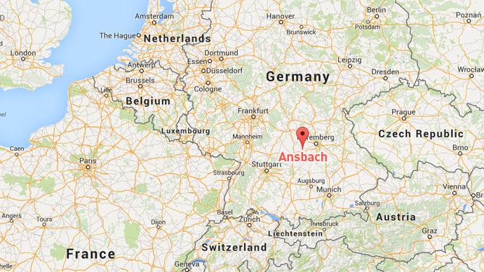 Η Γερμανία έσκαψε τον τάφο της και φαίνεται ότι αρχίζει η κηδεία 3fdea09fce0