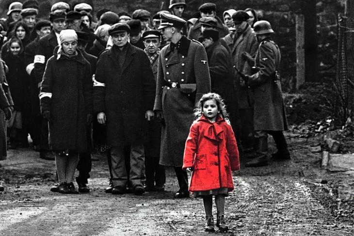 Schindler's-List-red-