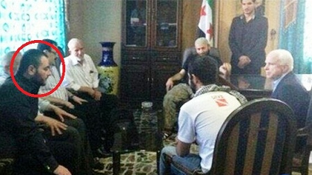 McCain-meets-Caliph-Baghdadi-in-Aleppo-in-April-2013