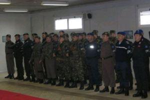 european-gendarmerie-force
