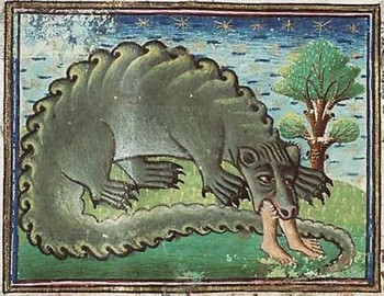 medieval-crocodile