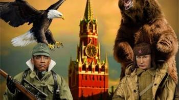 Barack-Obama-vs-Vladimir-Putin
