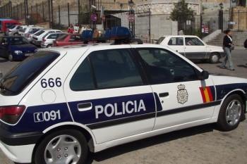 Spanishpolice