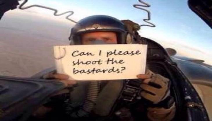 american pilot