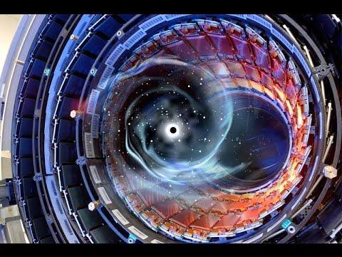 Αποτέλεσμα εικόνας για Πύλες προς άλλες διαστάσεις πραγματικότητας.CERN