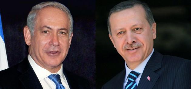 erdogan netanarxiou