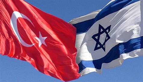 israil tourkia