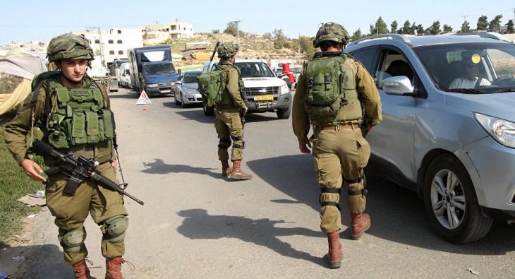 israili army