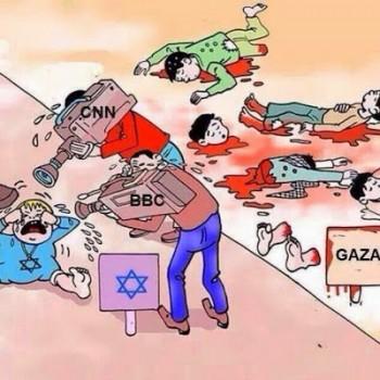 lca-media-Gaza media reporting