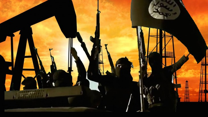 oil isis