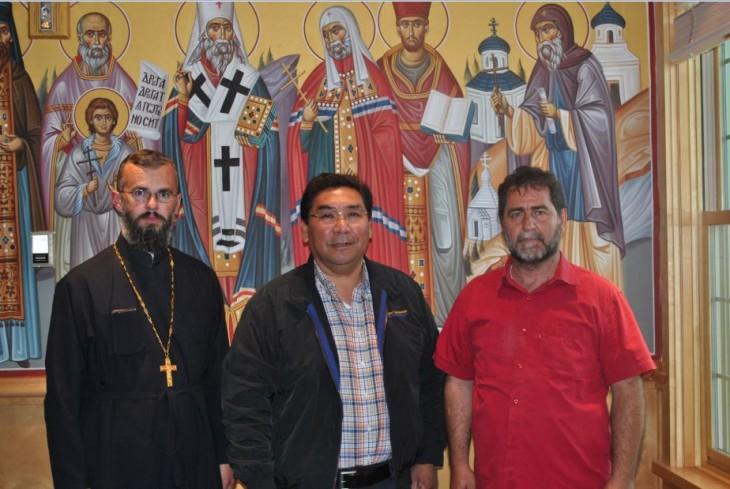 orthodoksi ekklhsia alaskas