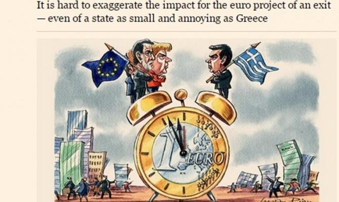 IMPACT EURO
