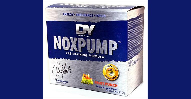 nox-pump