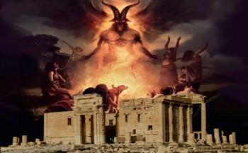 baal palmyra satan