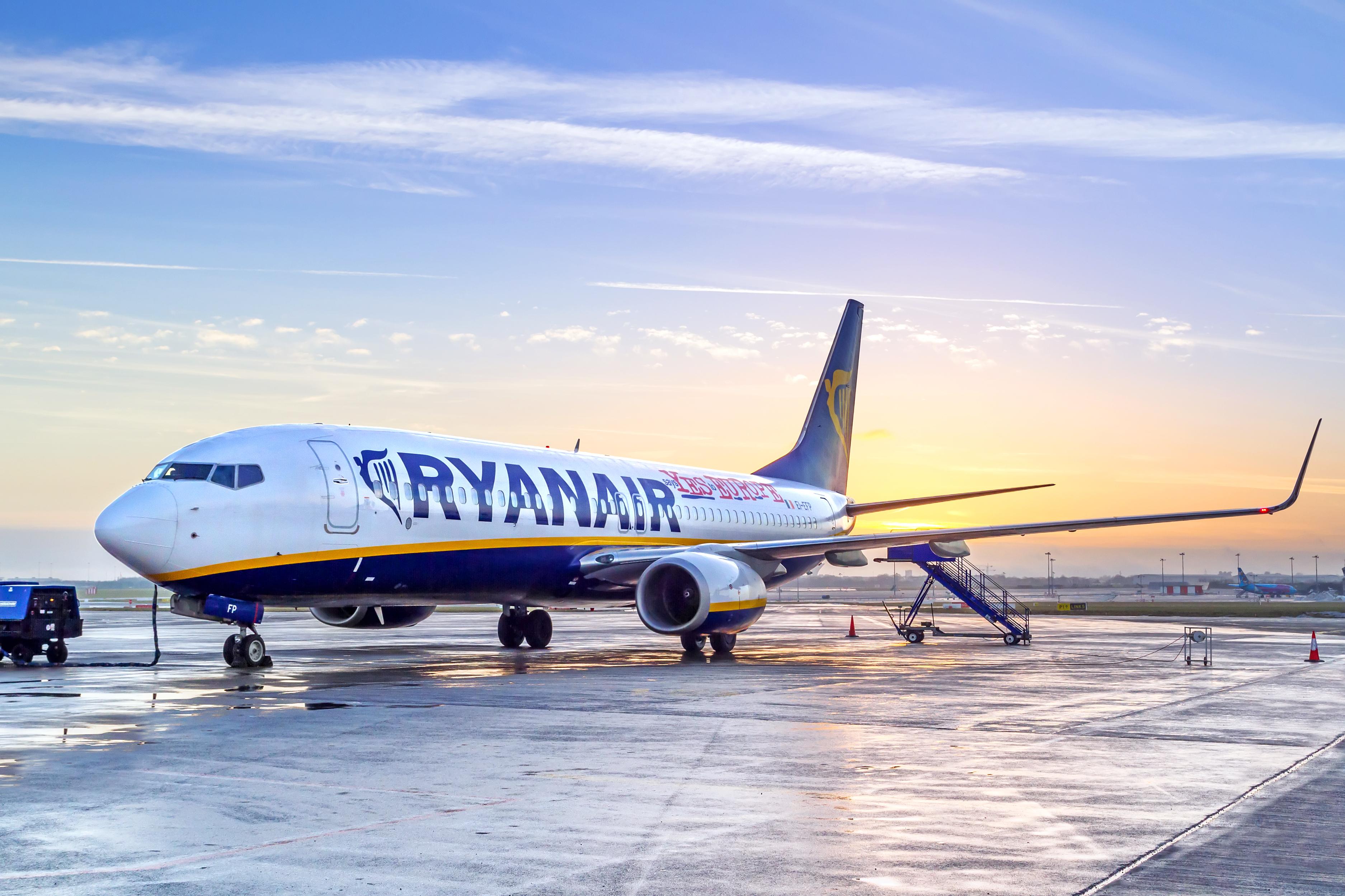 Αποτέλεσμα εικόνας για Ryanair