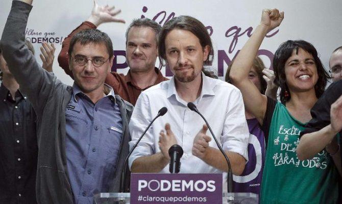 Την Κυριακή ψηφίζουν οι Ισπανοί και το Βερολίνο κάθεται σε αναμμένα κάρβουνα