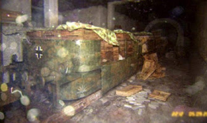 Πανικός στα παγκόσμια ΜΜΕ – είναι βέβαιοι ότι βρήκαν το τρένο των ναζί που ήταν γεμάτο χρυσό (ΦΩΤΟ & ΒΙΝΤΕΟ)