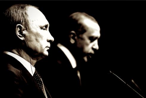 Τι πήρε ο Ερντογάν από τον Πούτιν και τι έδωσε στη Μόσχα ο Τούρκος πρόεδρος