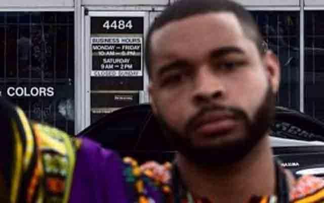 Αυτός είναι ο ελεύθερος σκοπευτής που σκότωσε αστυνομικούς στο Ντάλας