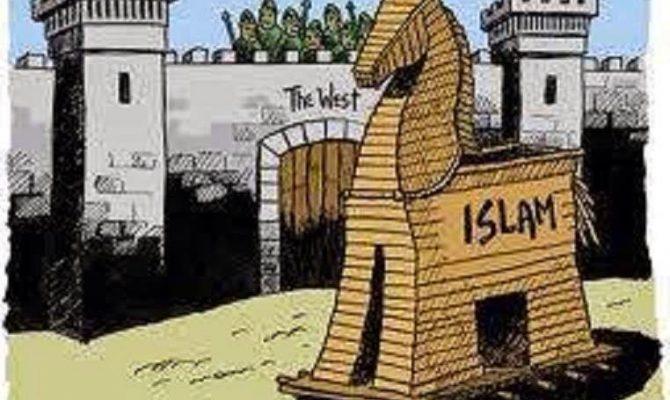 Αποτέλεσμα εικόνας για Ευρώπη Ισλάμ
