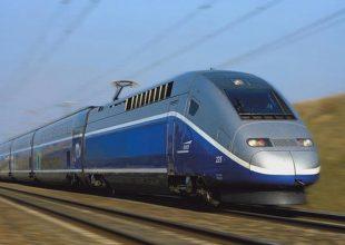 Επιασαν ύποπτους τρομοκράτες μέσα σε τρένο στη Γαλλία!