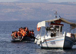 Ο Ερντογάν άρχισε να μας στέλνει πρόσφυγες -Γέμισαν Λέσβος, Χίος, Σάμος