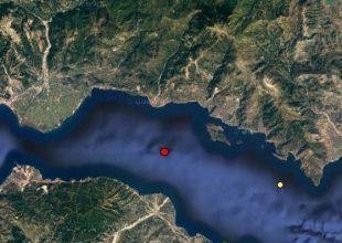 Σεισμός έγινε αισθητός σε Πάτρα, Αίγιο και Ναύπακτο
