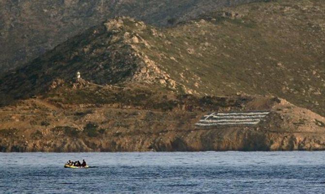 Συναγερμός στην Ψέριμο μετά από καταγγελίες για Τούρκους στο νησί και πυροβολισμούς