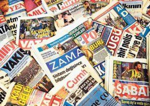 Η Τουρκία κλείνει πάνω από 130 μέσα ενημέρωσης
