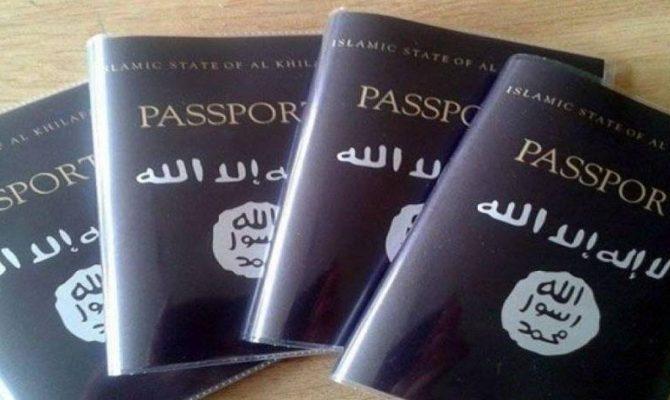 Εντοπίστηκαν πλαστά διαβατήρια που προορίζονταν για μέλη του ISIS στα hot spot - Επι ποδός ΕΥΠ και Europol
