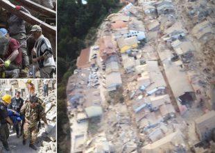 Ιταλία: Ο σεισμός έσβησε ολόκληρα χωριά από τον χάρτη - Τουλάχιστον 120 νεκροί