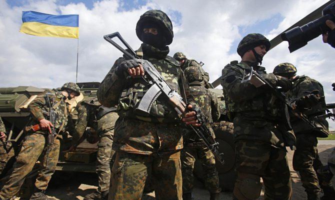 ΤΟ ΠΙΟ ΚΑΥΤΟ ΚΑΛΟΚΑΙΡΙ ! Πληροφορίες αναφέρουν ότι στην Ουκρανία ετοιμάζεται στρατιωτικό πραξικόπημα