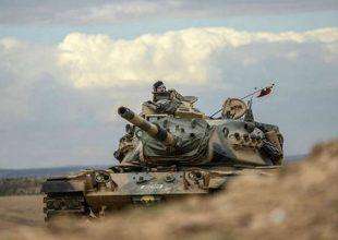 Προς ολοκληρωτικό πόλεμο Τουρκίας – Κούρδων με φόντο εκατομμύρια πρόσφυγες!