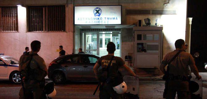 Σαρωτικές αλλαγές στην ΕΛ.ΑΣ: Κλείνουν 4 στα 10 Αστυνομικά Τμήματα
