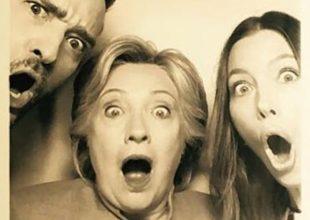 Τζάστιν Τίμπερλεϊκ - Τζέσικα Μπίελ: Διοργάνωσαν έρανο για την Χίλαρι Κλίντον στο σπίτι τους